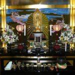 越谷市:地蔵院様