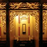 久留米市:安国寺様